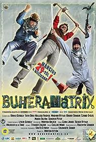 Buhera mátrix (2007)