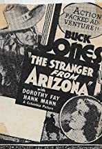 The Stranger from Arizona
