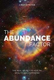 The Abundance Factor Poster