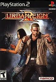 Urban Reign Poster