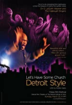 Let's Have Some Church Detroit Style