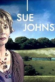 Sue Johnston Poster