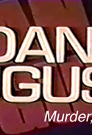 Dan August: Murder, My Friend Poster