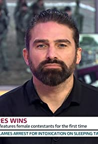 Primary photo for Ant Middleton