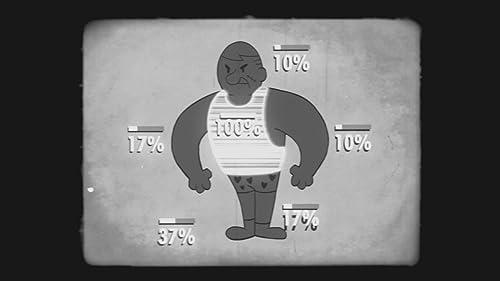 Fallout 4: S.P.E.C.I.A.L Trailer: Perception