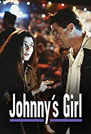 Johnny's Girl Poster