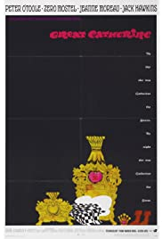 Great Catherine (1968) film en francais gratuit