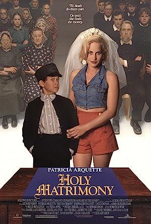 Holy Matrimony 1994 9