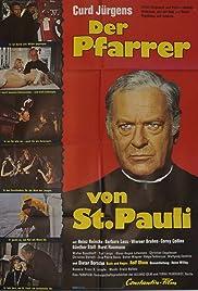 Der Pfarrer von St. Pauli Poster