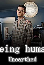 Being Human: Unearthed Poster