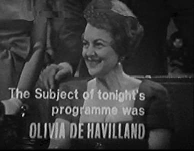 Best computer downloading movies Olivia de Havilland [flv]