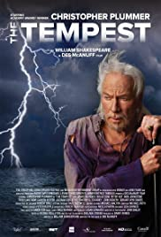 The Tempest (2010) Poster - Movie Forum, Cast, Reviews