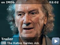 The Hatton Garden Job (2017) - IMDb