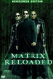 The Matrix Reloaded: I'll Handle Them Poster