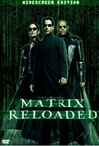 Primary photo for The Matrix Reloaded: I'll Handle Them