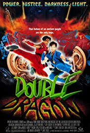 Watch Full HD Movie Double Dragon (1994)