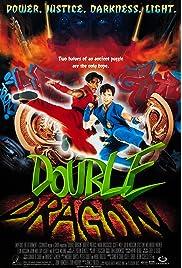 Double Dragon (1994) film en francais gratuit