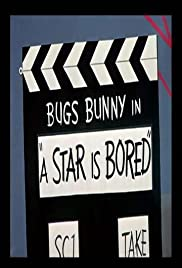A Star Is Bored Poster