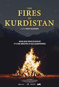 Eldarna i Kurdistan (2020)