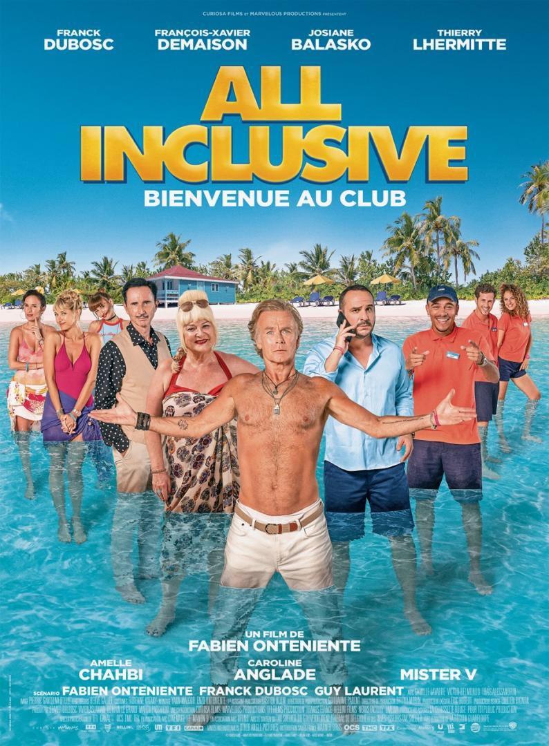 aa49d61147 All Inclusive (2019) - IMDb