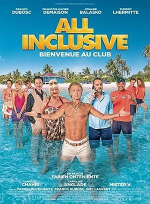 All Inclusive Poster