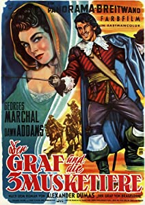 Watch all in the movie Le vicomte de Bragelonne by [720px]