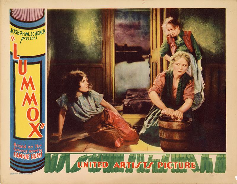 Lummox (1930)