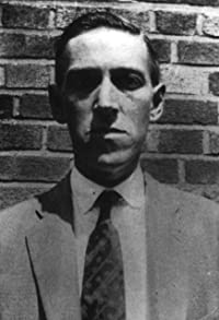 Primary photo for H.P. Lovecraft