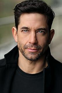 Adam Garcia Picture