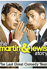 Primary photo for Martin & Lewis: Their Golden Age of Comedy