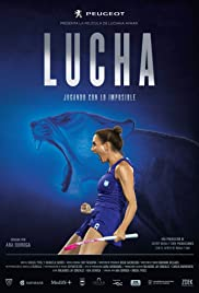 Lucha: Playing the Impossible Poster