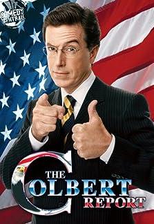 The Colbert Report (2005–2015)
