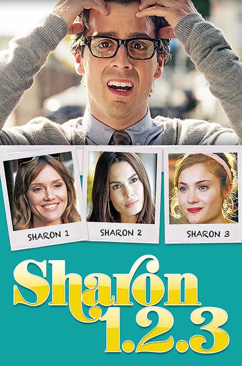 فيلم Sharon 1.2.3. مترجم