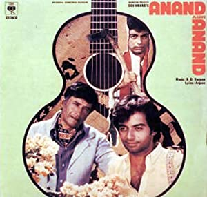 Anand Aur Anand movie, song and  lyrics