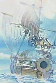 Shukkou Mizu no Miyako! Otoko Usopp Kettou no Kejime Poster