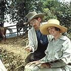 Ian McKellen and Penelope Keith in Priest of Love (1981)
