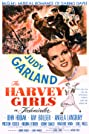 The Harvey Girls (1946) Poster
