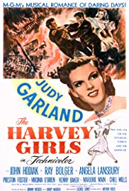 The Harvey Girls Poster