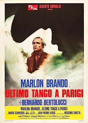 Where to stream Last Tango in Paris