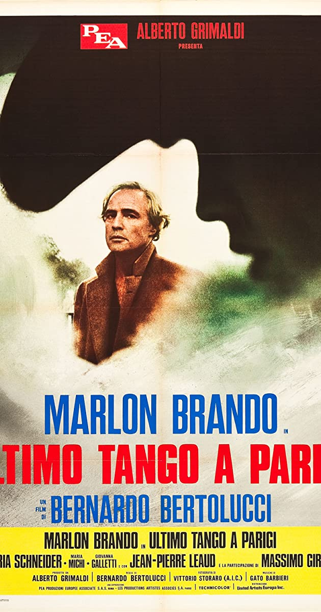 Regarder le Film Der letzte Tango in Paris (1972)              COMPLET HD