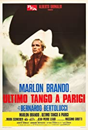Last Tango in Paris (1972) Poster - Movie Forum, Cast, Reviews