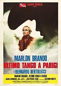 Last Tango in Parisรักลวงในปารีส