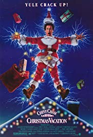 National Lampoon's Christmas Vacation (1989) Poster - Movie Forum, Cast, Reviews