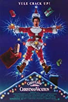 National Lampoon's Christmas Vacation (1989) Poster