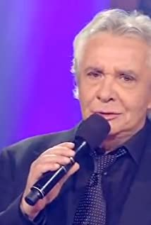 Michel Sardou Picture