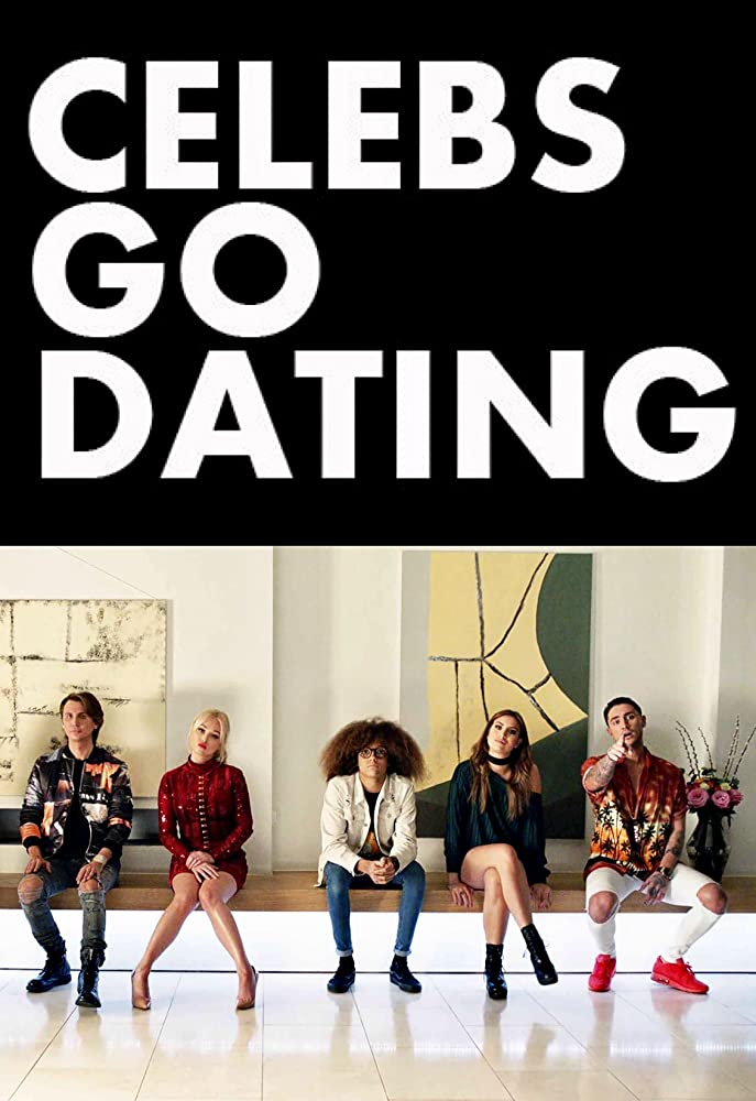 celebs go dating series 4 when is it on questions to ask a guy you have been dating