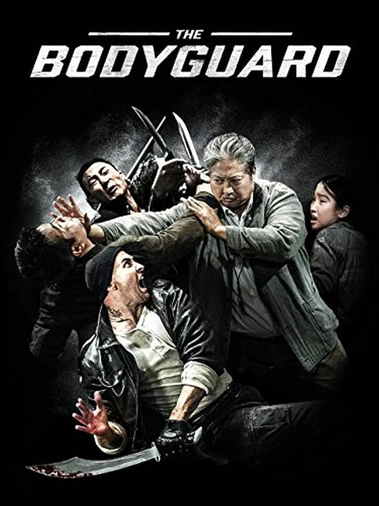 My Beloved Bodyguard (2016) Blu-Ray 720p Tamil +Hindi