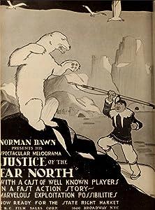 Justice of the Far North none