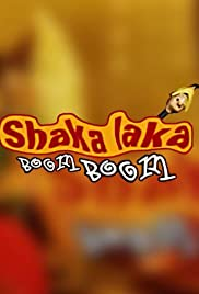 Shaka Laka Boom Boom : Hindi WEB-DL 540p | [Episode 1-25 Added]