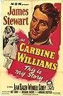Carbine Williams (1952) Poster